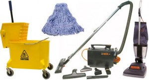 janitorial providers