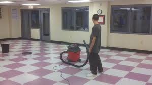 Janitorial Services Vancouver